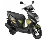 Yamaha India Sales Grow 22 Per Cent In October