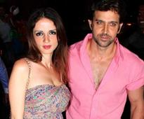 Post divorce with Sussanne, Hrithik Roshan brings 'someone special' home!
