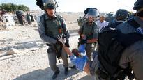 Israel razes homes of 5 Palestinians 8hr