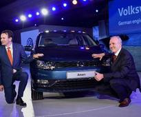 Volkswagen India kicks off production of all new Ameo