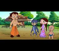 Holiday time: Play and learn with Chhota Bheem