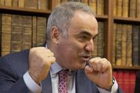 Former chess world champion Garry Kasparov has won his human rights case against Russia