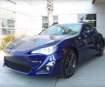 The 2016 Scion FR-S Was Simply Too Good To Be A Scion