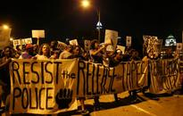 VIDEO: Fatal shooting of Keith Scott, Charlotte protests continue