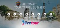 World e Mart Launches Livetour - an Innovation for Travel Business