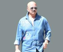 Rakesh Roshan talks about his wife helping out the 500 kg Egyptian patient
