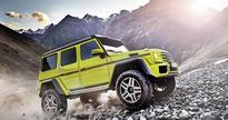 LA auto show to unveil hot new models