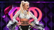 Are Britney Spears And Christina Aguilera Finally Ending Feud And Recording A Duet? Britney Forgets Where Own Catchphrase Began