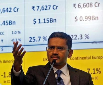 TCS powers Tatas into Rs 10 trillion m-cap club