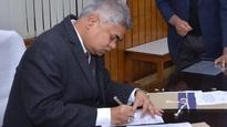 IAS officer takes charge as Rajasthan univ VC