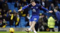 Everton sweat over fitness of key trio ahead of FA Cup semis