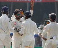 India vs New Zealand, Kanpur Test, Highlights: Murali Vijay, Cheteshwar Pujara Put India On Top On Day 3