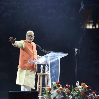 Madison-style event awaits PM Modi in South Africa
