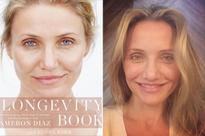 Cameron Diaz's Longevity Book debuts