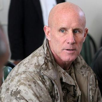 Vice Admiral Harward rejects offer to be Trump's new national security adviser
