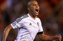Sofiane Feghouli's Valencia future hangs in the balance