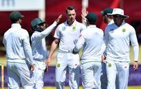 Steyn removes key batsmen to leave NZ in serious trouble