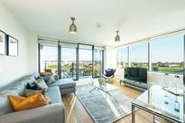 Revealed: Inside the new apartments on Priory Hall site