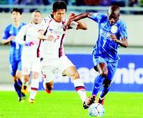 Tokyo stun Jiangsu to go top of Group E  SIPG stride towards KOs