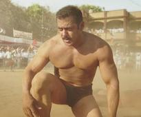 In 'Sultan' Salman Khan 'accent'uates authenticity, and ...