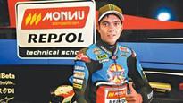 ARRC 2016: Sarath Kumar set for SuperSports 600cc debut