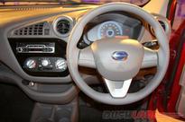 Datsun redi-Go shorter, lighter than Renault Kwid