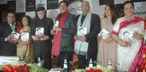 Shatrughan Sinha's Biography released