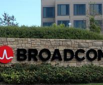Broadcom reports better-than-expected quarterly proft after its bid to acquire Qualcomm intensifies