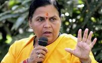 If Nitish Kumar becomes PM, jungle raj will prevail across country: Uma Bharti