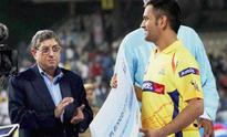 N Srinivasan's India Cements builds a bond; Dravid, Dhoni, Karthik, Ashwin on rolls