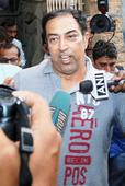 Vindoo Dara Singh: Allow Betting In Cricket