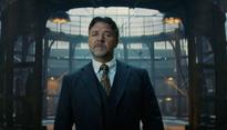 Russell Crowe Fights Around The World, Beats Up Tom Cruise In A Featurette For The Mummy