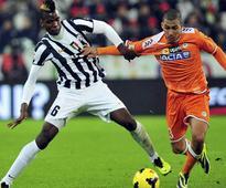 Pogba is like LeBron James and Usain Bolt: Giorgio Chiellini