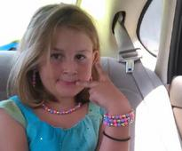 American Boy, 11, Guilty Of Shooting Dead MaKayla Dyer, 8, In Row Over Puppies