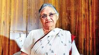 Congress will revive its dormant workers to win UP polls: Sheila Dikshit