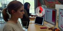Tom Hanks, John Boyega, and Emma Watson Work At a Scary Tech Company in 'The Circle'