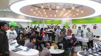Google to Open Physical Stores for Android Devices in India