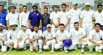 MP Verma Unity Cup Cricket State team down Bihar by 119 runs