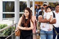 MS Dhoni- The daddy cool comes to Delhi
