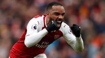 Europa League: Arsene Wenger backs injury-free Alexandre Lacazette to deliver for Arsenal