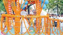 Nitish retraces Gandhi's footsteps, supporters want him as next PM