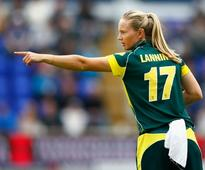 Australia's captain Meg Lanning to help develop women's cricket in China