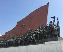 Startup trip to North Korea: It feels like the Truman Show