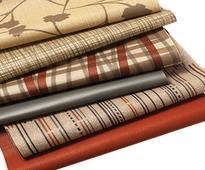 Momentum Textiles: Silica Prints