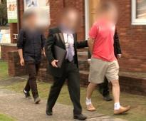 Australian cops arrest Sydney man for brokering sale of missiles to N Korea