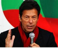 Imran questions law banning Party head to address election meetings