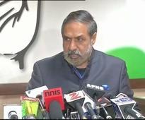 Stop 'shedding crocodile tears', fix accountability: Congress to PM
