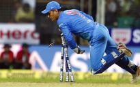 Dhoni plays down criticism, opens up on calls to quit T20Is