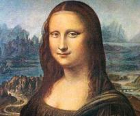 Physicists uncover link between Shiva, Mona Lisa