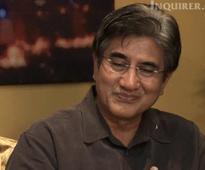 Honasan says he has no ill feelings vs Binay-Bongbong tandem